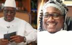"""""""Avenue Macky SALL"""" : Alioune Badara FALL écrit au chef de l'État"""
