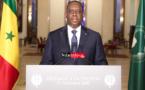 TEXTE INTÉGRAL - L'adresse à la Nation du Président Macky SALL