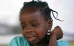 Saint-Louis - Accident de voiture : Des véhicules massacrent les enfants à Ndiawdoune.
