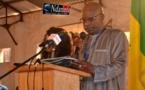 [VIDEO] Le Colonel Moumar Guèye: ''Ne divisez pas les saint-louisiens''.