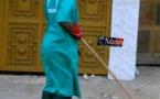 [VIDÉO] Saint-Louis ville propre grâce aux brigades vertes.
