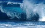 Saint-Louis: L'ANACIM annonce des houles en mer;