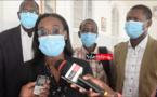 Réinstallation des sinistrés de la Langue de Barbarie : large consensus autour du plan d'action (vidéo)