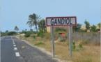 Communiqué des populations de Ndiébene Gandiol.