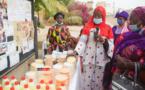 Entrepreneuriat féminin : À Goxu Mbacc, les braves GPF préparent leur relève (vidéo)