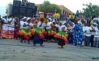 "72 heures culturelles ""Festiwal"" de Dagana:  Le Oualo renoue avec sa tradition."