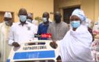 Saint-Louis : La Fondation « Servir le Sénégal » au chevet des structures sanitaires du département (vidéo)