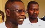 Pape Diouf à Guet Ndar : ''La brèche est un des nombreux malheurs que Me Wade et son régime nous ont légués''.
