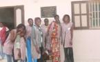 Action sociale :  Démarrage du programme les ''8 ans - 8 jours du centre Keur Mame Fatim Konté'', à partir de vendredi..