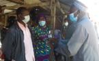 COVID-19 : mobilisation communautaire et sensibilisations à NDAR TOUTE (vidéo)