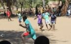 Saint-Louis : Démarrage du tournoi de football ''Taliberté''.