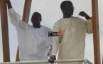 Abdoulaye Ndiaye: '' Que personne n'utilise le nom d'Ousmane Masseck Ndiaye à fins bassement politiques''.