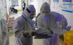 Coronavirus : 271 nouvelles contaminations et 7 décès