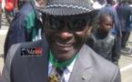 Politique : Golbert Diagne, candidat à la mairie de Saint-Louis.