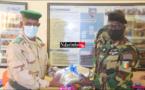 """Lutte contre le terrorisme, le trafic de drogue et l'immigration clandestine : le Sénégal et la Mauritanie """"bunkerisent"""" leur frontière (vidéo)"""