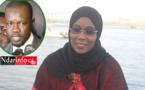 """SONKO accorde son """"pardon"""" à Adji SARR : ce qu'en pense la présidente des Femmes de PASTEF/Saint-Louis (vidéo)"""
