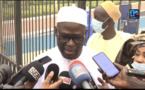 Commission Ad-Hoc / Cheikh Bamba Dièye dénonce : « Ce qui se passe à l'Assemblée nationale est d'une gravité extrême »