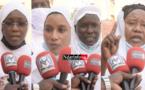Soutien à Ousmane SONKO : les « Linguères » de Saint-Louis très déterminées (vidéo)