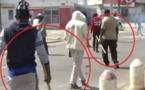 Arrestation Sonko : Des nervis armés sèment la terreur aux abords de la Section Recherche