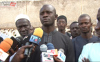 Dr Babacar DIOP : « Si Macky Sall emprisonne Ousmane Sonko qu'il sache qu'il ne gouvernera plus ce pays »