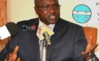 Agriculture -Vallée du fleuve Sénégal: ''La maitrise de l'eau est effective'', selon Mamoudou Dème, le DG de la SAED.