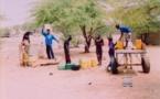 [Reportage] La grande corvée d'eau à Ndiawsir.