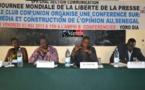UGB: L'état de la presse au Sénégal passé au crible.