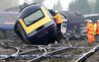 Belgique : 1 mort dans l'explosion d'un train de produits chimiques
