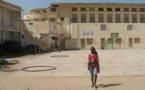 Historique du Lycée des Jeunes filles Ameth Fall.