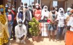 Saint-Louis - Insertion des Jeunes : Remarquable, la contribution de Diapalanté (vidéo)