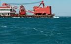 Dragage de la bréche de Saint-Louis : Pourquoi l'entreprise chinoise a boudé le chantier ...