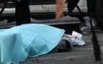 Espagne: Un Sénégalais retrouvé lacéré de coups de couteau á Zaragoza.