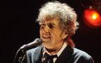 Polémique en France autour d'une éventuelle Légion d'honneur à Bob Dylan