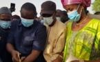 Samba Ndiobène KA inaugure l'électrification de Nouma et la case des Tout-petits de Méri (photos)