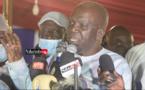 """DAGANA : Oumar SARR appelle à """"refonder"""" le Sénégal autour de """"valeurs partagées"""" (vidéo)"""