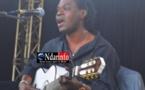 BONUS| Vidéo| Le concert de Baaba Maal sur la Place Faidherbe.