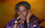 Saint-Louis Jazz 2013 : Baaba Maal assure une ouverture en trombes