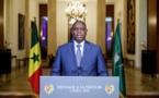 L'adresse à la Nation du Président Macky SALL