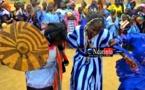Podor : Le Film de l'inauguration de la 1ère voûte nubienne à Thialma.