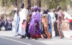 Saint-Louis : Ce défilé était exceptionnel (vidéo)