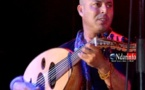 [VIDEO] Dhafer Youssef enflamme le Festival de Jazz de Saint-Louis. Regardez