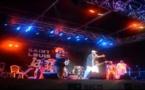 Saint-Louis Jazz 2013: Le concert de clôture. (Vidéo)