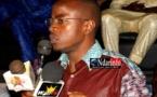 Abdou Mbow tire sur le Maire de Dagana : « Oumar Sarr, tel un vulgaire malfrat, s'est rendu nuitamment en pirogue en Mauritanie »