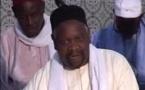 Avant Premiére Ziar Serigne El Hadj Madior Cissé RTA du 09 Juin 2013