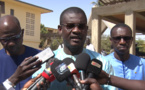 """Pape Samba NDIAYE : """"L'aménagement du territoire, un moyen d'améliorer l'environnement de l'emploi"""""""
