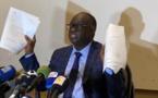 Faux médicaments : Me Elh Diouf jure sur le Coran et défie la Direction de la Pharmacie
