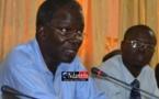 Saint-Louis : Le pr Papa Meissa Dieng exige des poursuites contre ceux qui ont ouvert la breche.