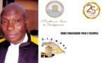 Décès du professeur Gora Mbodj : Un grosse perte pour l'UGB