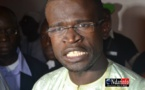 Saint-Louis: la défection du bureau politique fâche Abba Mbaye.