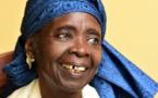 A Maman Aminata Sow FALL. Par Abdoukhadre DIALLO